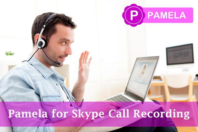 pamela-for-Skype