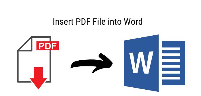 Insert-PDF-into-Word