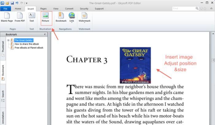 iskysoft-pdf-editor