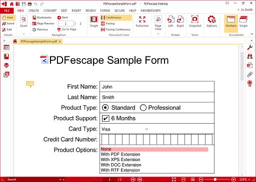 pdfescape-desktop-screen