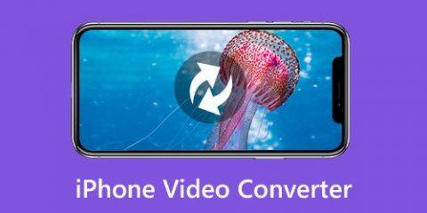 best iphone video converter