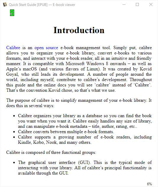 calibre-ebook-viewer