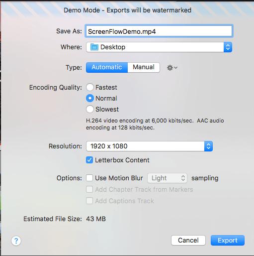export-share-screenflow