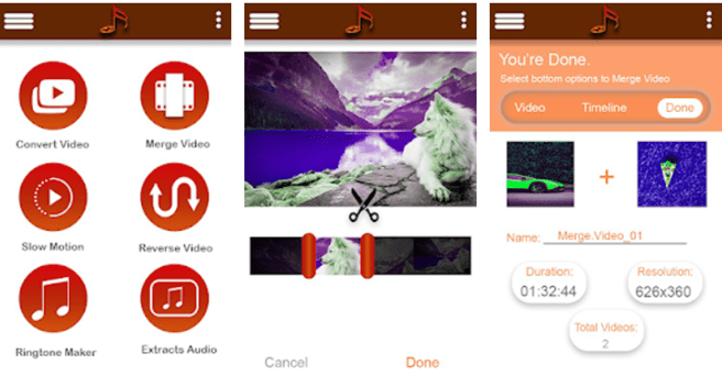 Any-Video Converter For Android