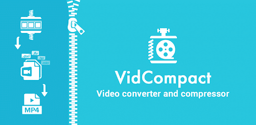 VidCompact for android