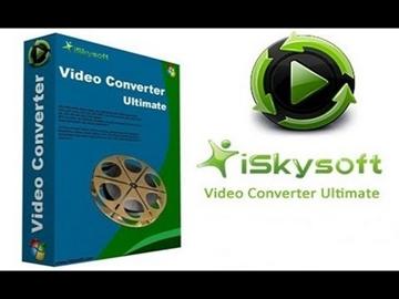 iSkysoft-Video-Converter