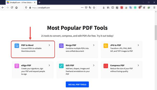 choose-pdf-to-word-smallpdf